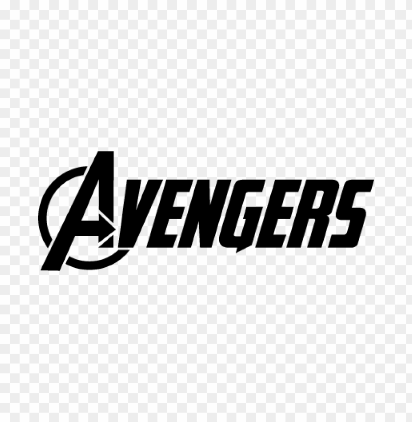 free PNG avengers logo vector download PNG images transparent