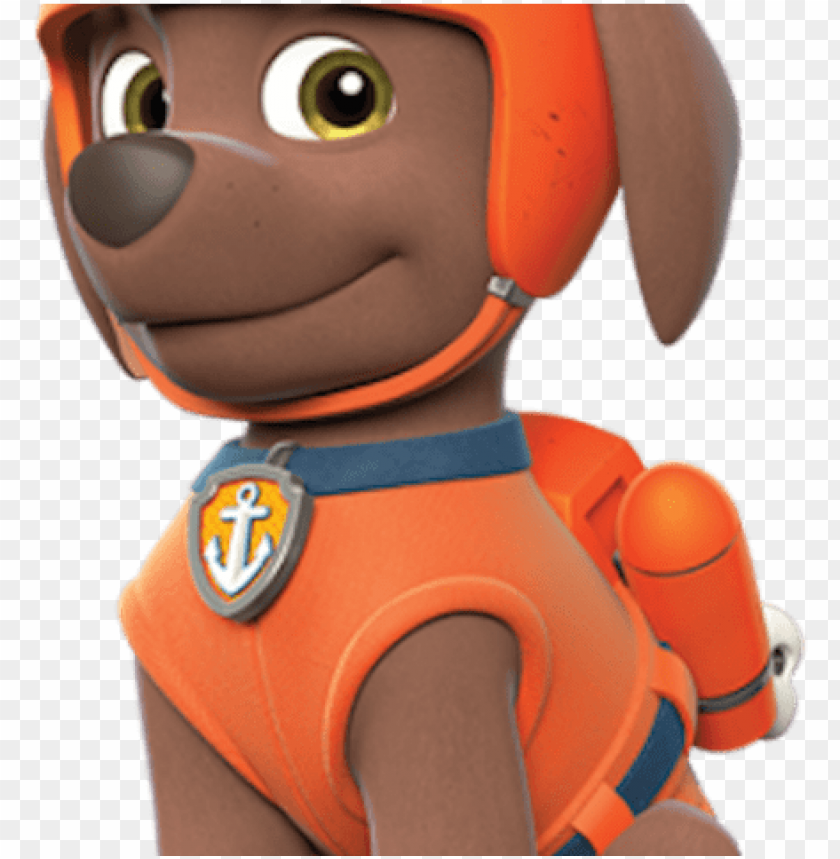 free PNG aw clipart paw patrol - zuma paw patrol PNG image with transparent background PNG images transparent