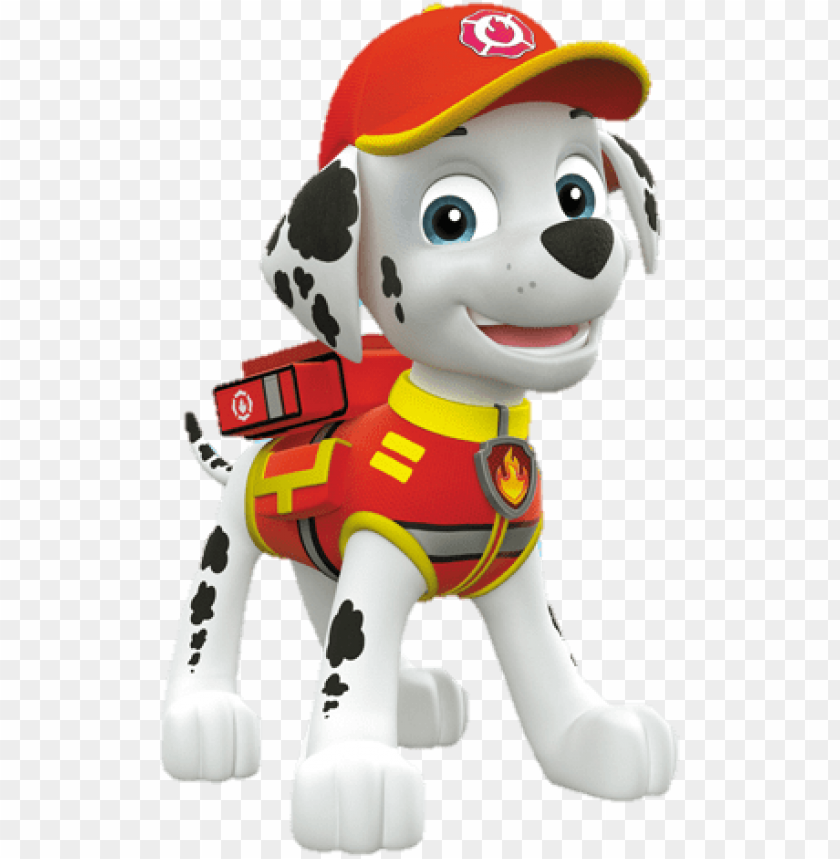 Aw Patrol Marshall Paw Patrol Png Image With Transparent Background Toppng Paw patrol is a funny animated series about a team of puppies and ryder the boy. aw patrol marshall paw patrol png