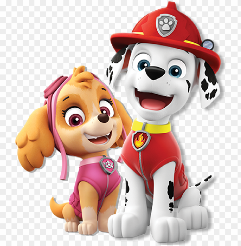 free PNG aw patrol web - paw patrol personajes PNG image with transparent background PNG images transparent