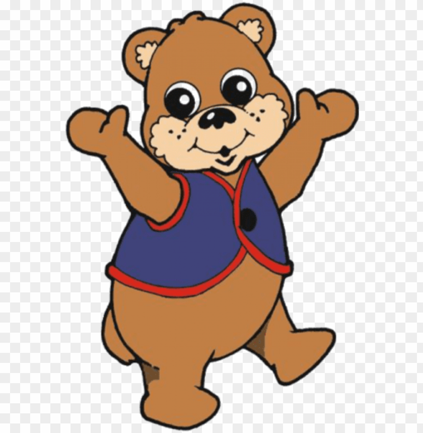 Awana Clipart Bear Awana Cubbie Png Image With Transparent Background Toppng