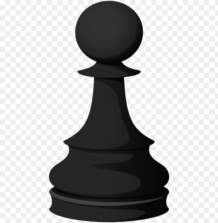 free PNG awn chess piece - pawn chess piece transparent PNG image with transparent background PNG images transparent