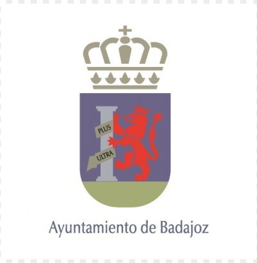 free PNG ayuntamiento de badajoz logo vector PNG images transparent