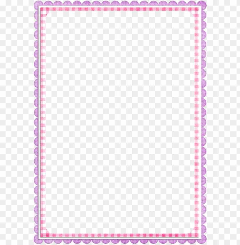 free PNG b *✿* borders for paper, borders and frames, colorful - colorful polka dot border PNG image with transparent background PNG images transparent