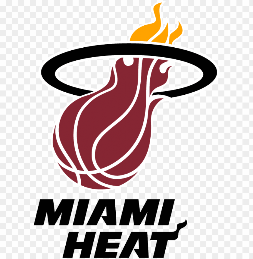 Ba Logo Png 2014 Download Logo Miami Heat Png Image With Transparent Background Toppng