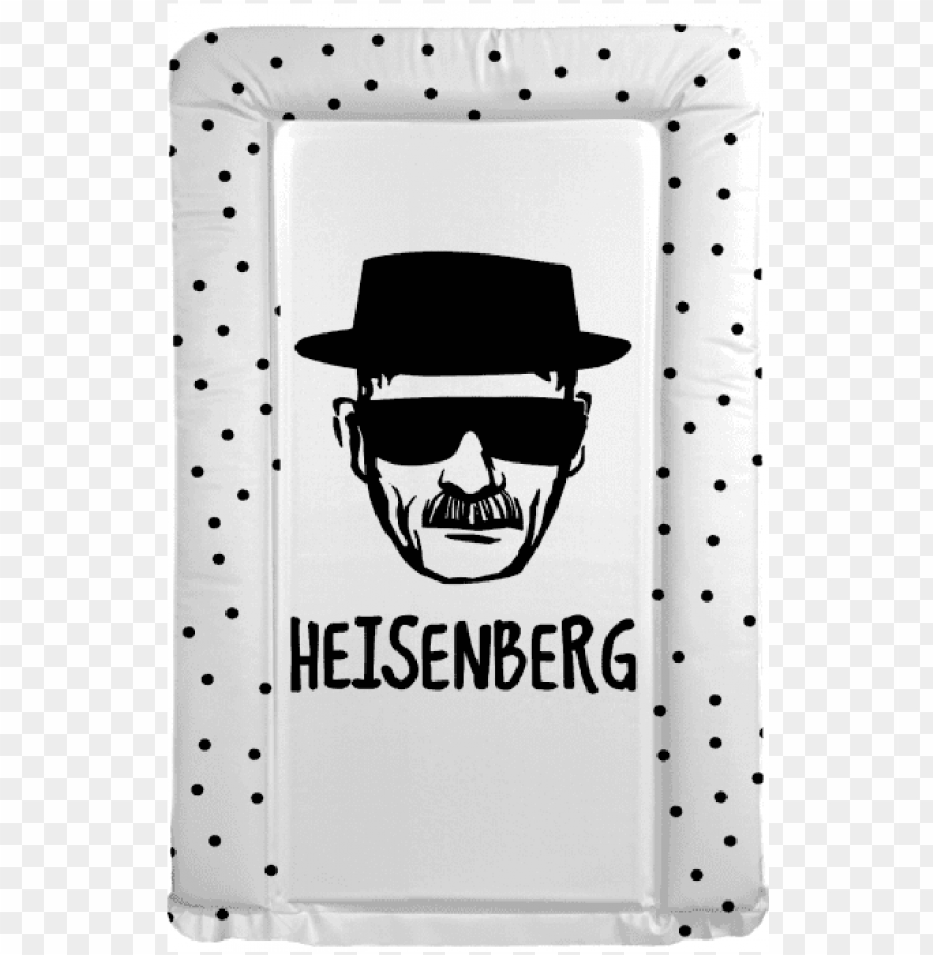 free PNG babi baby changing mat breaking bad heisenberg PNG image with transparent background PNG images transparent
