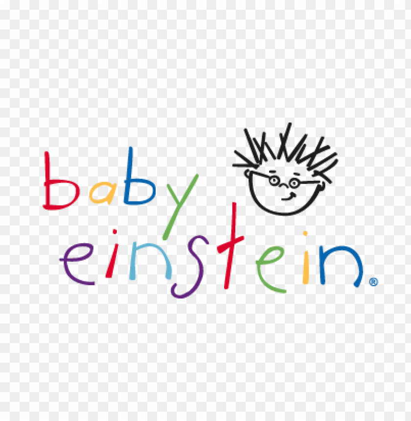 free PNG baby einstein vector logo PNG images transparent