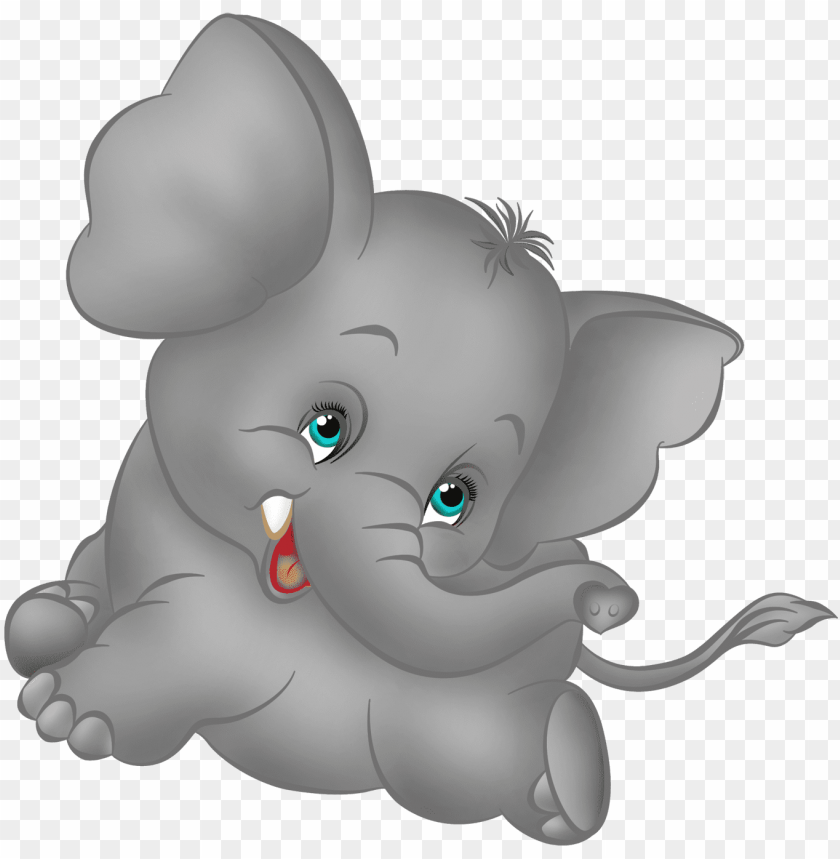 Baby Elephant Cartoon Png Image With Transparent Background Toppng ✓ free for commercial use ✓ high quality images. baby elephant cartoon png image with