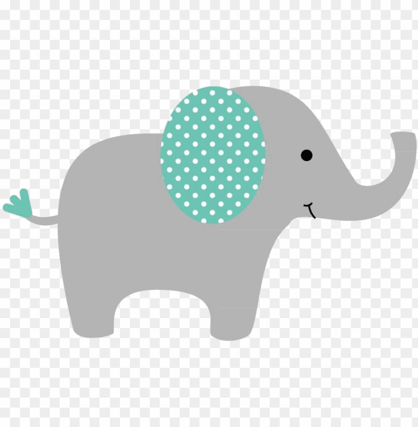 free PNG baby elephant png image - baby elephant baby shower PNG image with transparent background PNG images transparent
