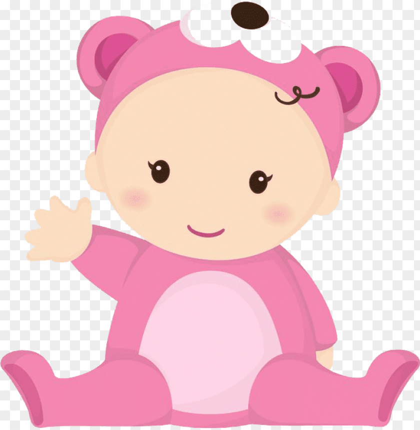 Baby Girl Png Image With Transparent Background Toppng