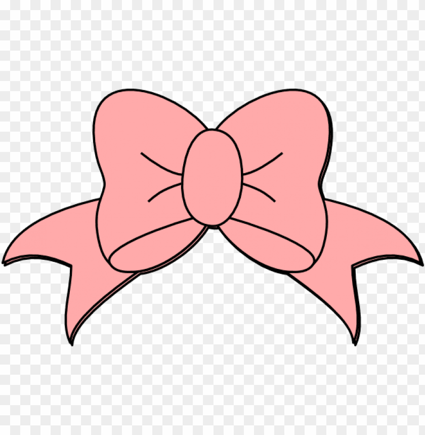 free PNG baby minnie mouse bow clipart - ribbon minnie mouse PNG image with transparent background PNG images transparent