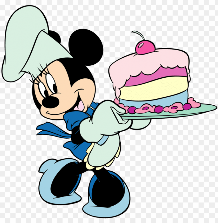 Super Baby Minnie Mouse Clip Art Birthday Cake Clip Art Png Image Funny Birthday Cards Online Unhofree Goldxyz