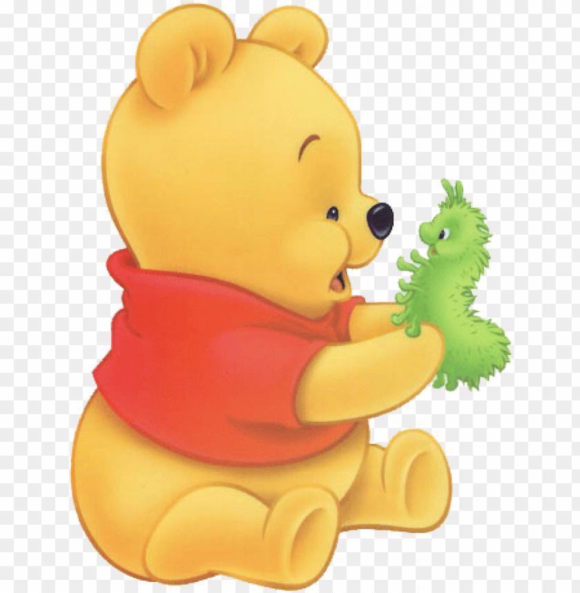 Winnie Pooh Png Clipart Winnie Pooh Free Png Download Winnie The Pooh Pooh Winnie