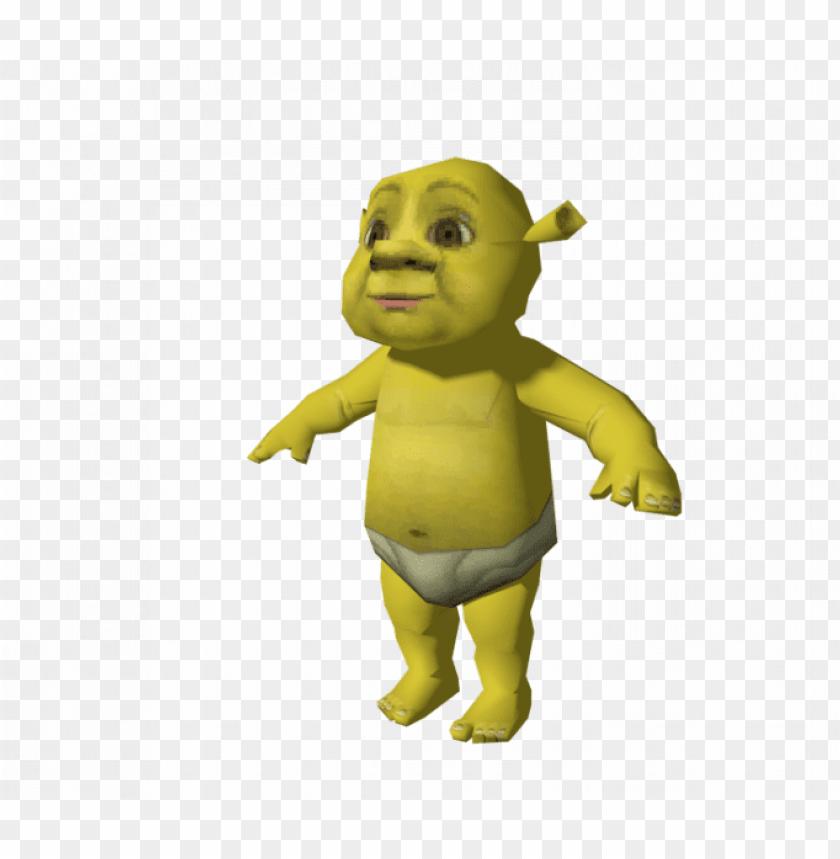 free PNG baby shrek pics ba shrek pics ds dsi shrek ogres and - bebe shrek PNG image with transparent background PNG images transparent