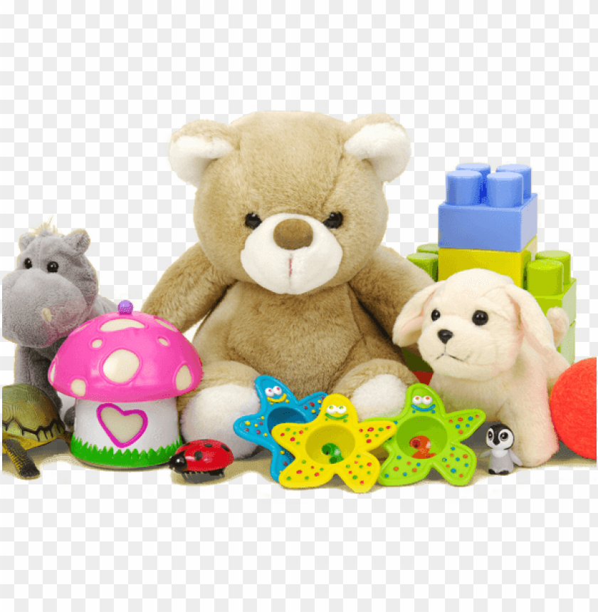 Baby Toy Png Baby Toys Hd Png Image With Transparent