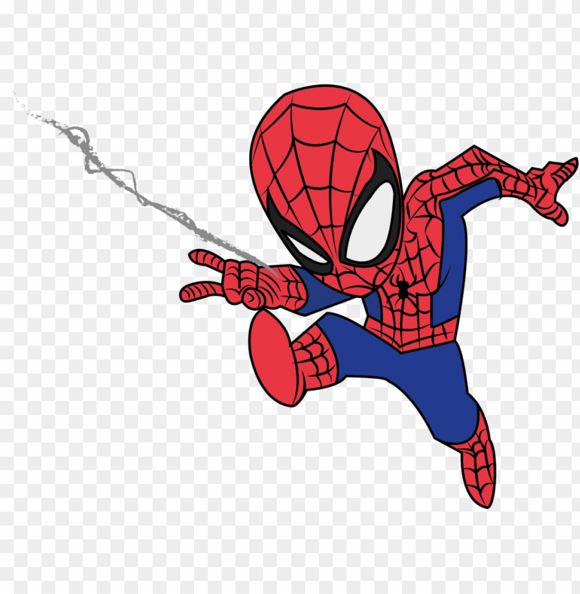 free PNG baby vector avengers - spider man baby PNG image with transparent background PNG images transparent