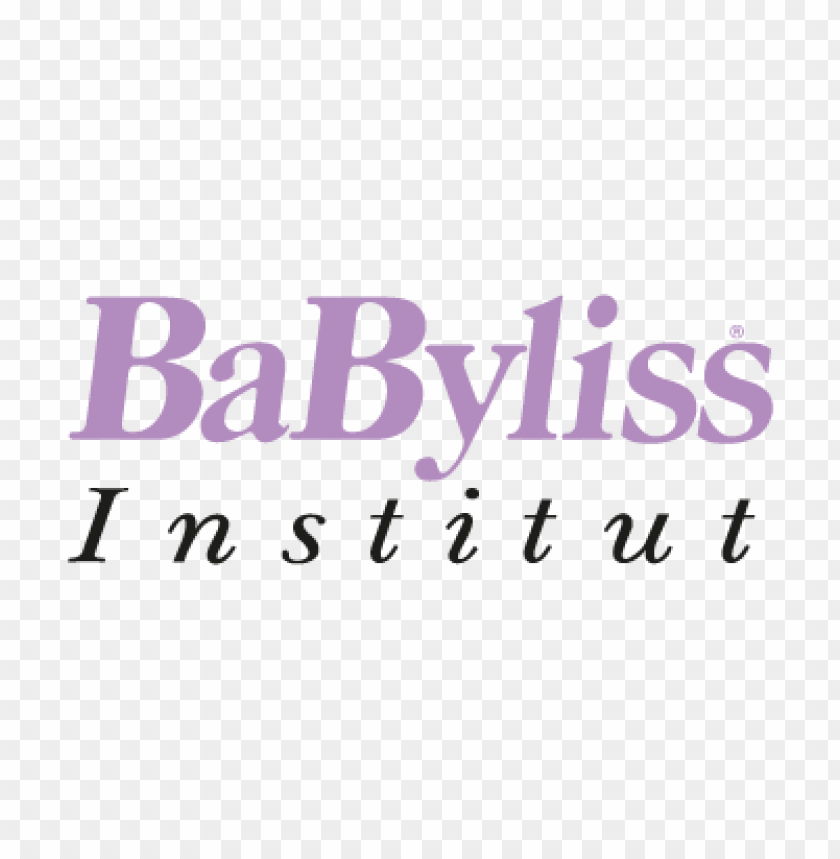 free PNG babyliss vector logo PNG images transparent