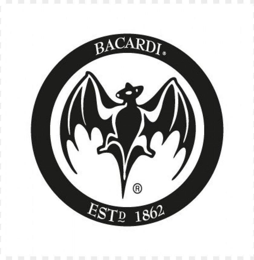 free PNG bacardi limited logo vector PNG images transparent