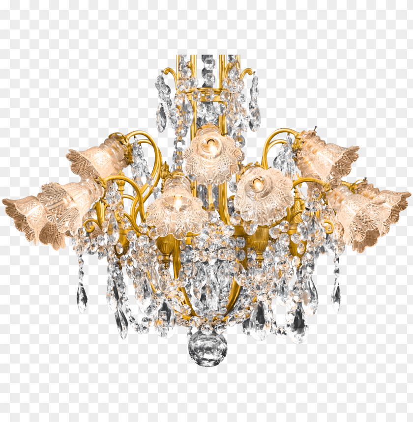 free PNG baccarat crystal chandelier - chandelier PNG image with transparent background PNG images transparent