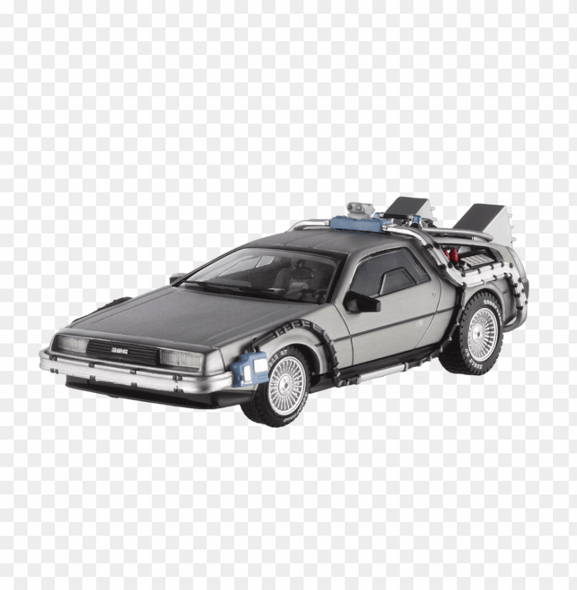 free PNG back to future png - delorean dmc-12 back to the future time machine cult PNG image with transparent background PNG images transparent