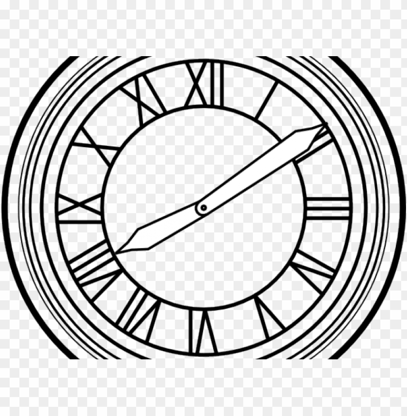 free PNG back to the future clock face PNG image with transparent background PNG images transparent