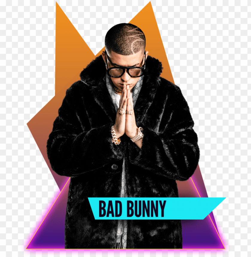 Bad Bunny Png Image With Transparent Background Toppng