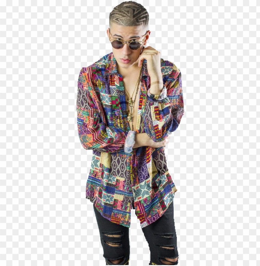 Bad Bunny Sin Fondo Png Image With Transparent Background Toppng