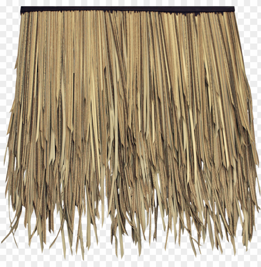 free PNG baja palm artificial umbrella thatch - straw roof texture PNG image with transparent background PNG images transparent