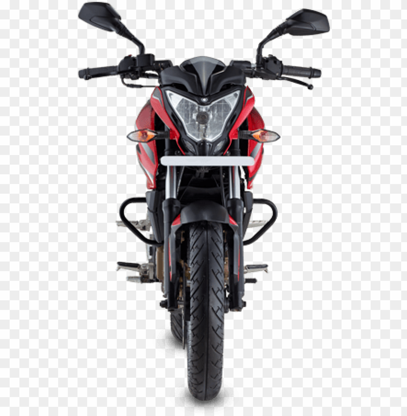 free PNG bajaj pulsar 200ns front look - ns 200 front view PNG image with transparent background PNG images transparent