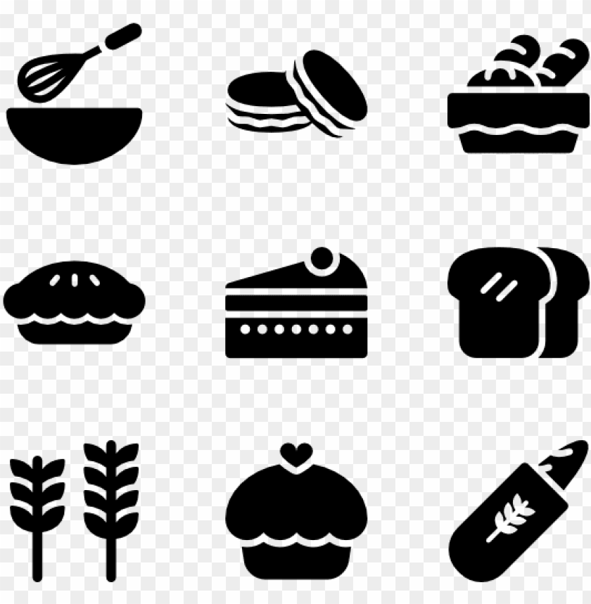 free PNG bakery fill - bakery icons PNG image with transparent background PNG images transparent