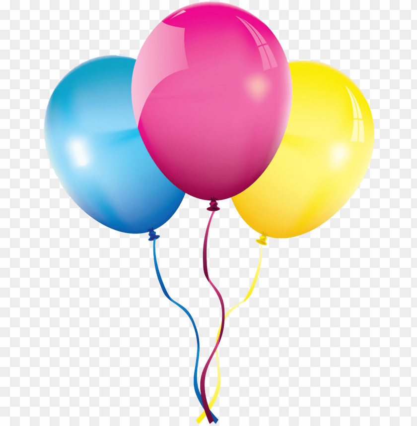 free PNG balloons png file - birthday balloons png file PNG image with transparent background PNG images transparent