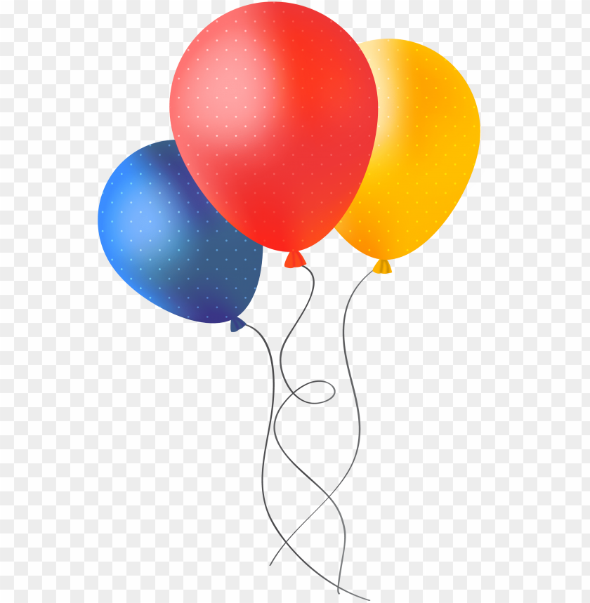 free PNG balloons png transparent - balloons PNG image with transparent background PNG images transparent