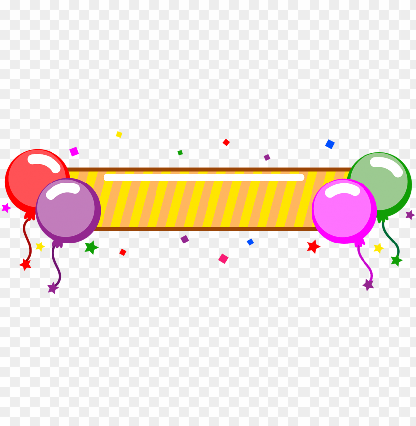 free PNG balon happy birthday PNG image with transparent background PNG images transparent