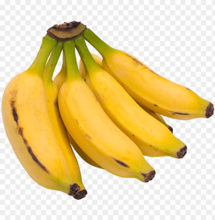 free PNG banana png download - banana prata PNG image with transparent background PNG images transparent