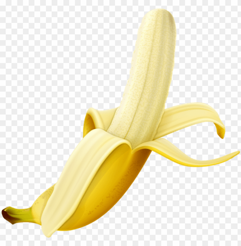 free PNG banana png high-quality image - peeled banana PNG image with transparent background PNG images transparent