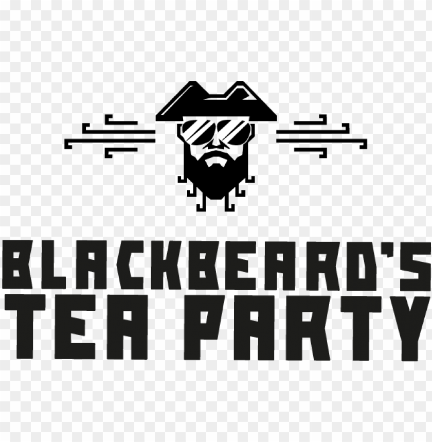 free PNG band logos - blackbeards tea party logo PNG image with transparent background PNG images transparent