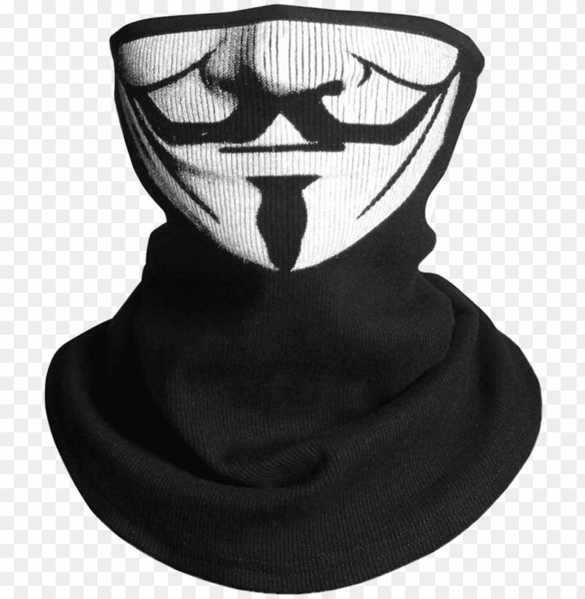 free PNG bandana mask interesting face freetoedit - half face mask riding mask cosplay v PNG image with transparent background PNG images transparent