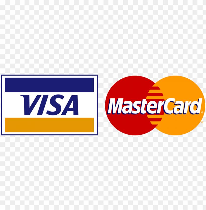 bandeira visa e master PNG image with transparent background  TOPpng
