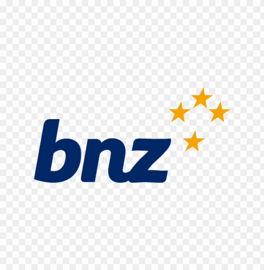 free PNG bank of new zealand (bnz) logo vector PNG images transparent