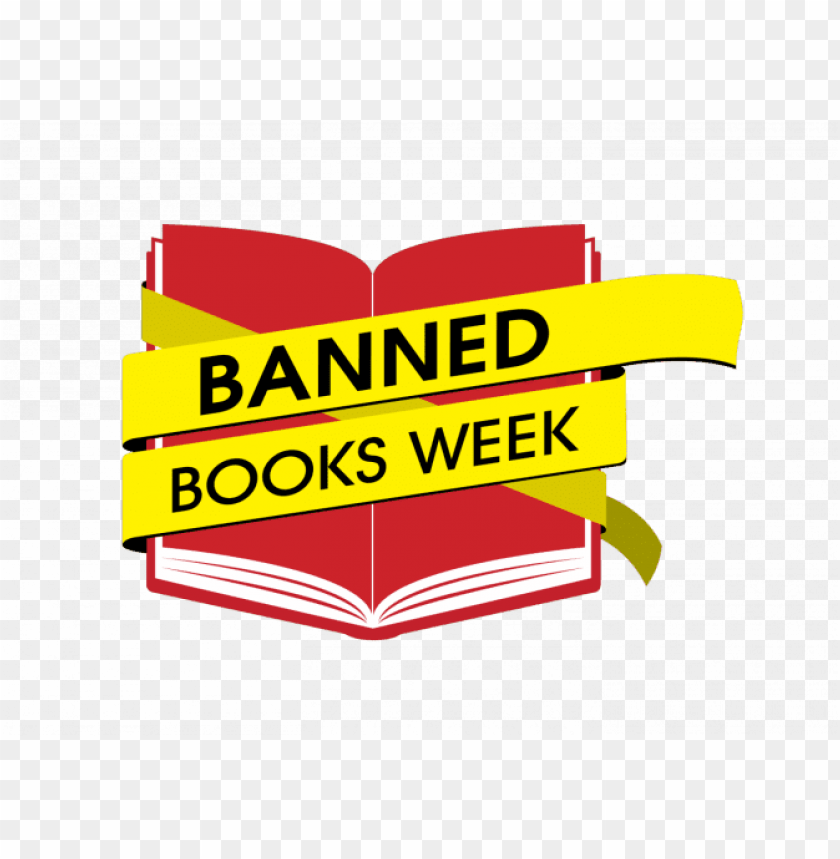 free PNG banned book week 2018 PNG image with transparent background PNG images transparent