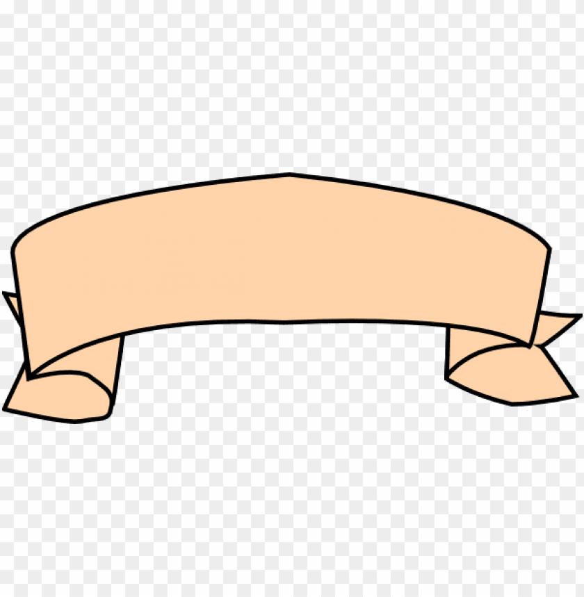 free PNG banner beige PNG image with transparent background PNG images transparent