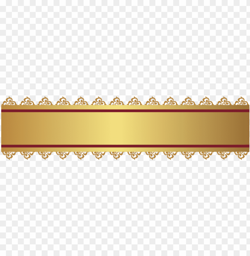 free PNG banner vector  gold PNG image with transparent background PNG images transparent