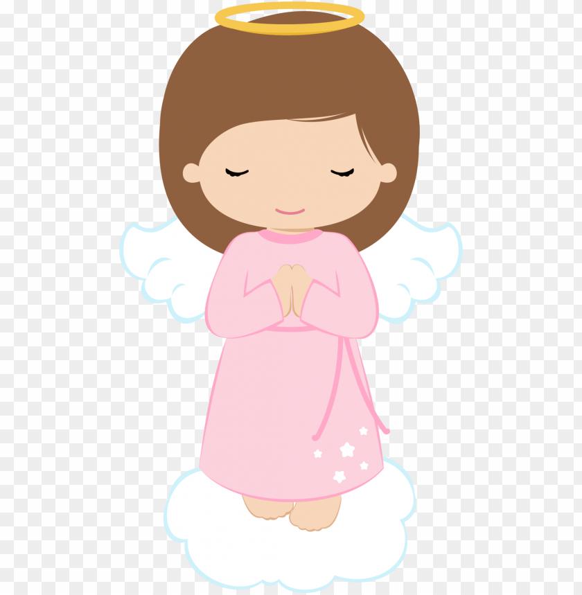 free PNG baptism angel png - angelitas de bautizo PNG image with transparent background PNG images transparent