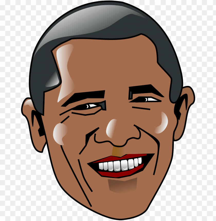 Download Barack Obama Clipart Png Photo Toppng