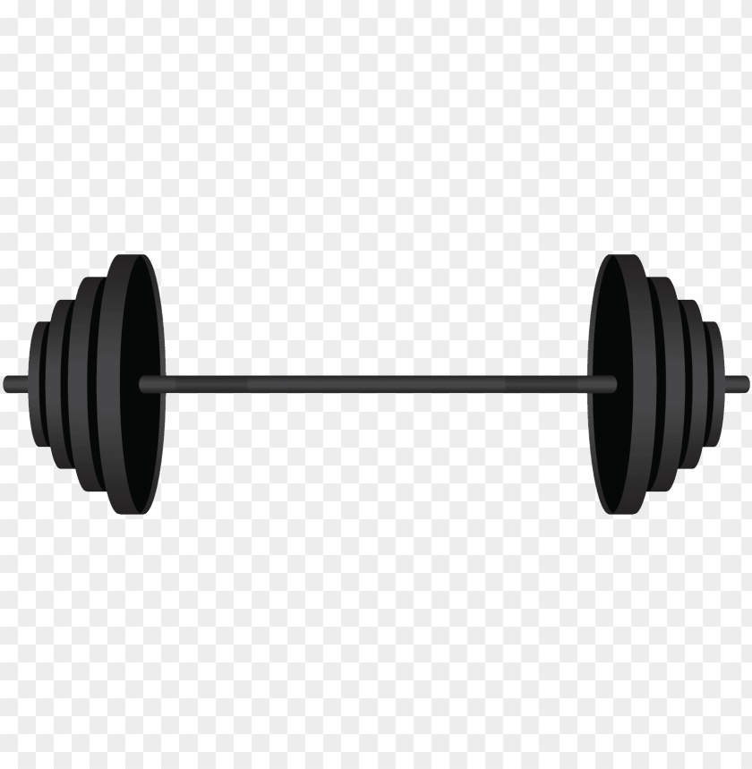 free PNG Download barbell clipart png photo   PNG images transparent