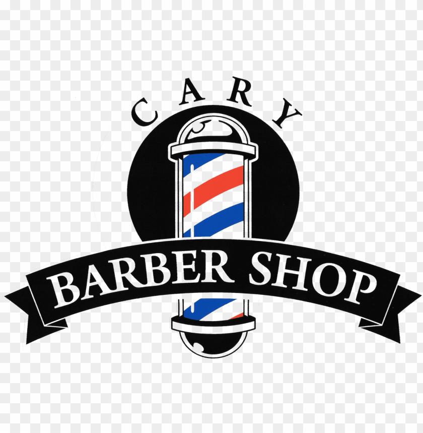 free PNG barber shop clipart png - logo barber shop PNG image with transparent background PNG images transparent