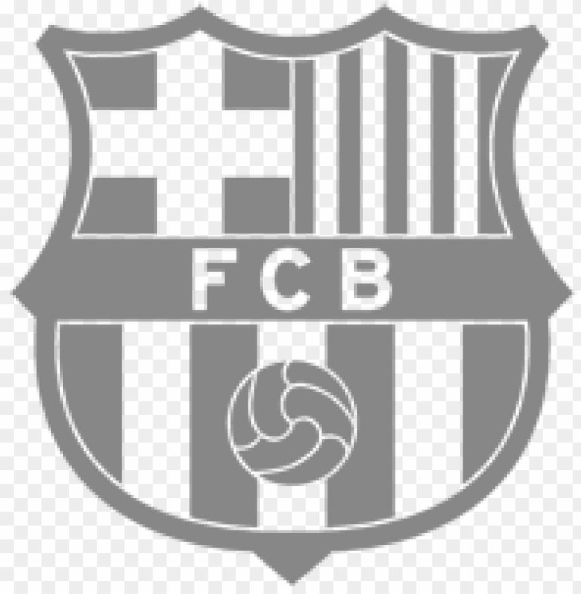 Barcelona Logo Png Images Background Toppng