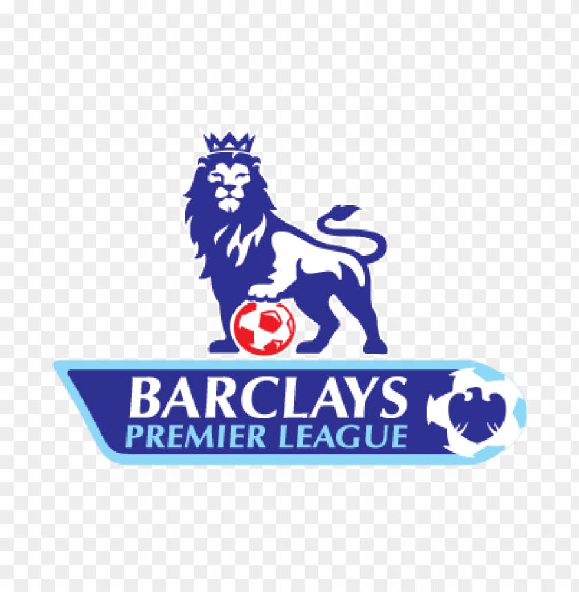 free PNG barclays premier league logo vector free PNG images transparent