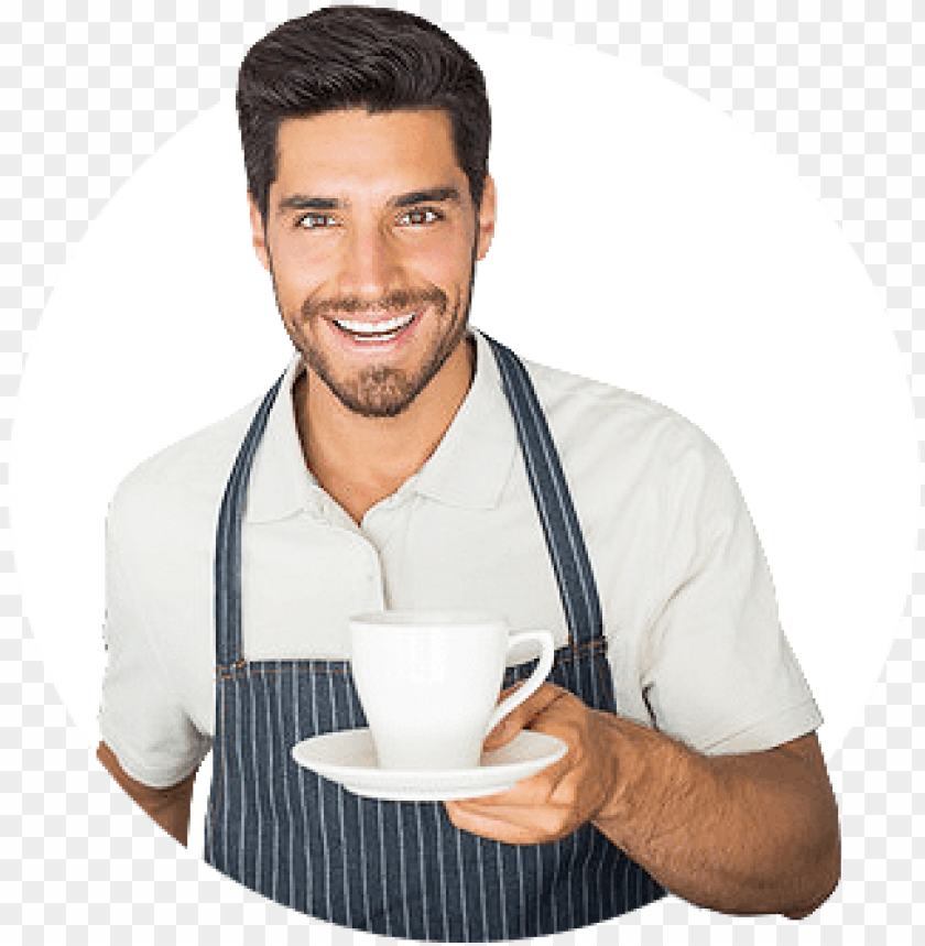 free PNG barista - coffee PNG image with transparent background PNG images transparent