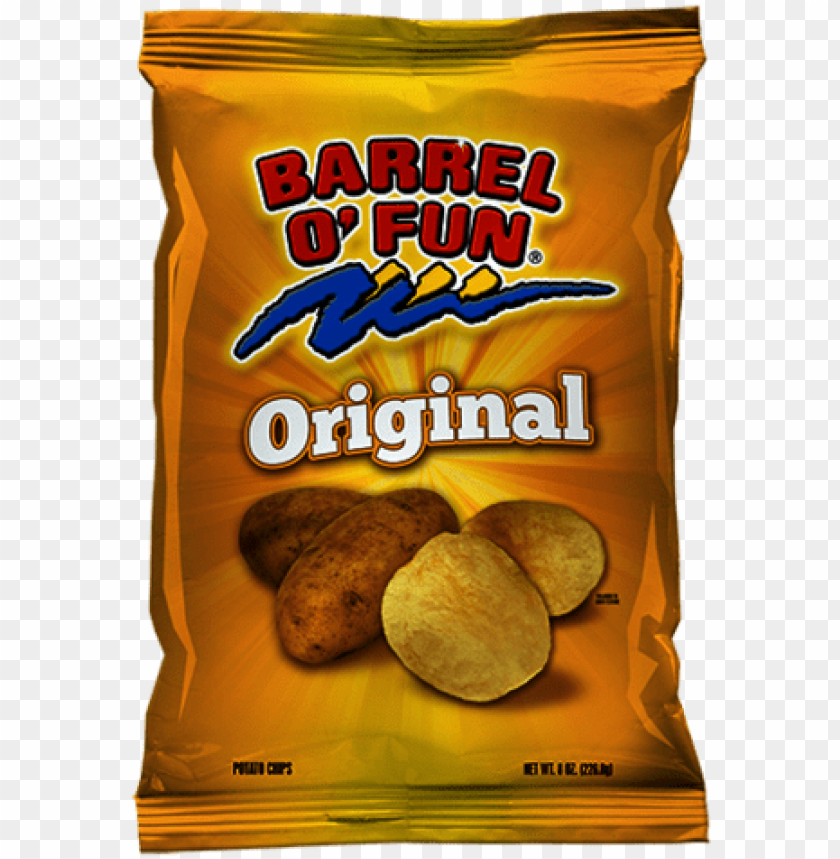 free PNG barrel o' fun chips PNG image with transparent background PNG images transparent